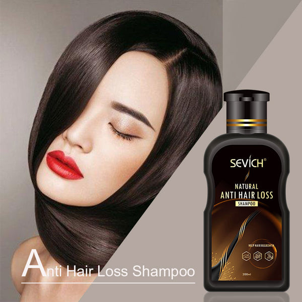 Anti Hair Loss Shampoo - hair-grow-kit