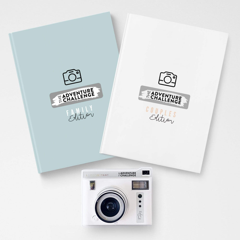 Couples & Family Camera Bundle