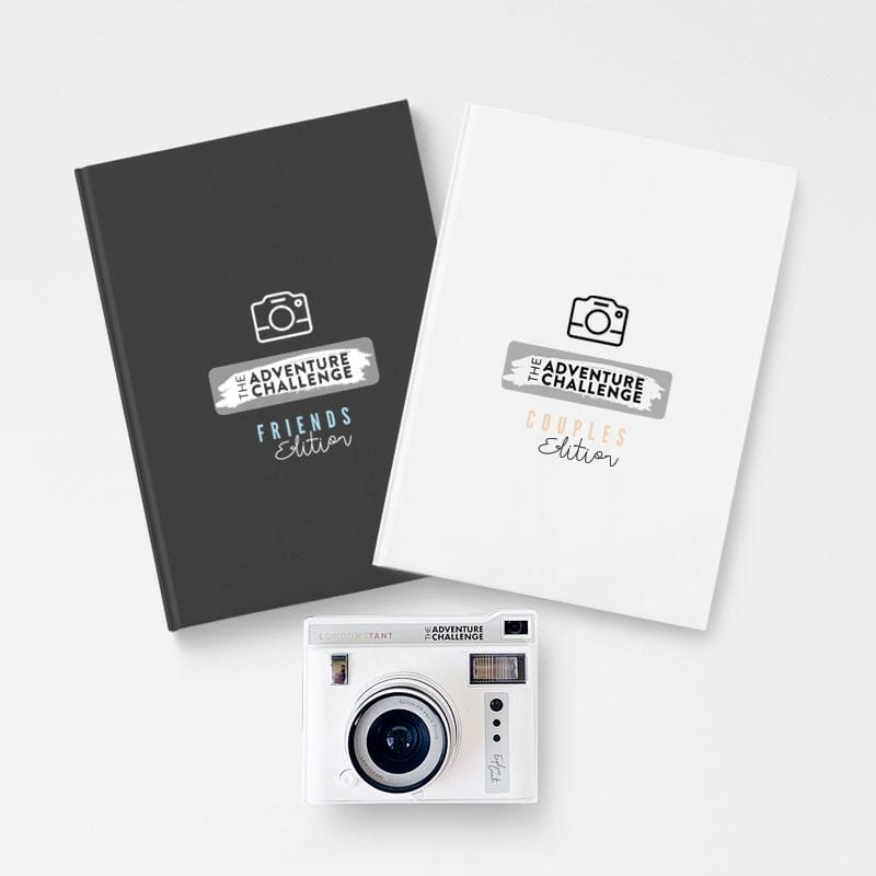 Couples & Friends Camera Bundle