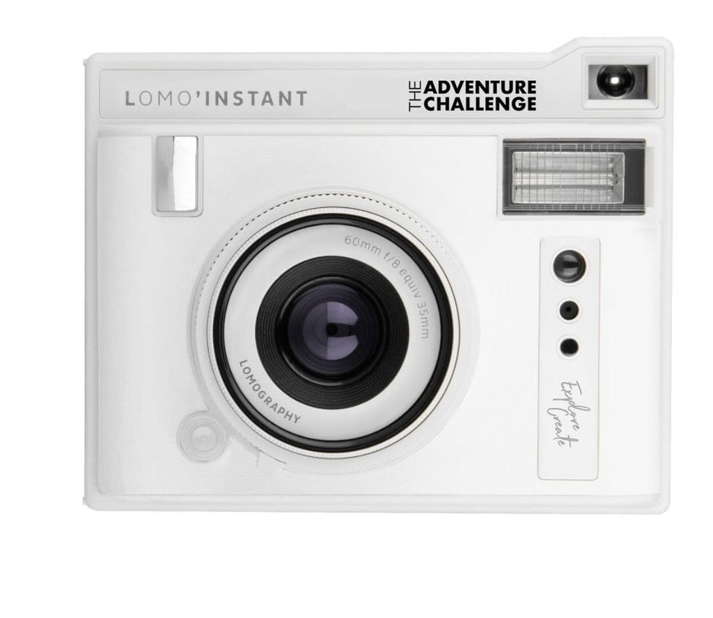 Limited Edition Automat Signature Camera