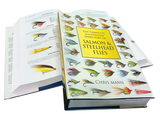 THE COMPLETE ILLUSTRATED DIRECTORY OF SALMON & STEELHEAD FLIES by Chris Mann