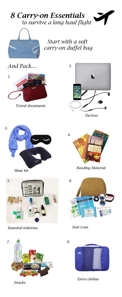 Carry On Essentials By Olna Shop, Best Travel Gear Shop