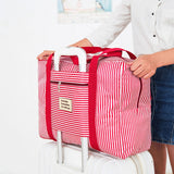 Easy carry For Suitcase Storage Organizer