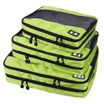 Travel Packing Cube (Small-Large 3 Piece)