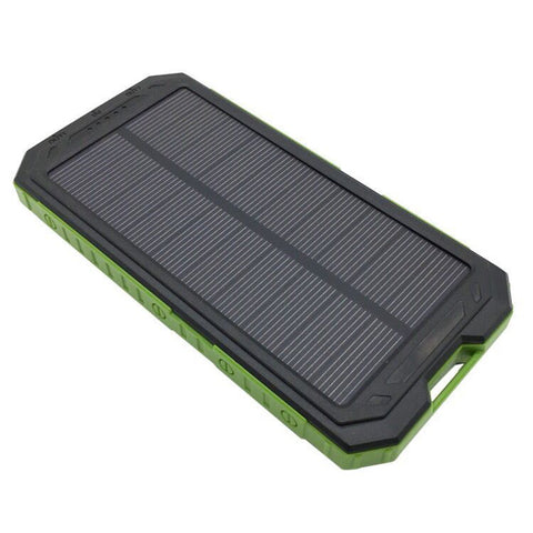 Solar Panels Mobile Phones Power Supply and Battery Charger