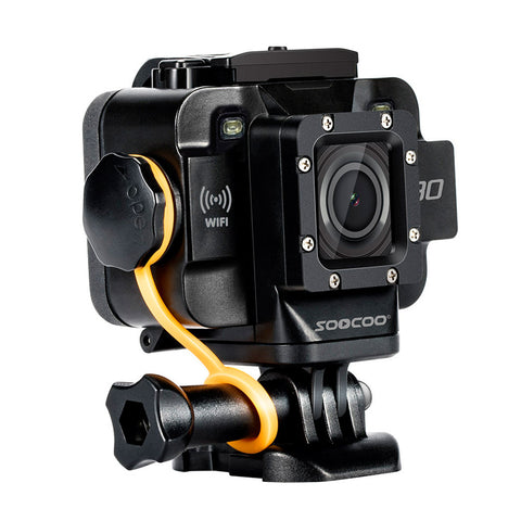 Waterproof Sports Camera - Wireless; Action Camera; Underwater