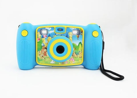 Kids Camera Dual Selfie Camera