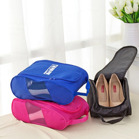 Portable Travel Shoes Bag Women Men Suitcase Clothing Shoe Socks Packing Cubes Organizer Luggage Products Accessories Supplies