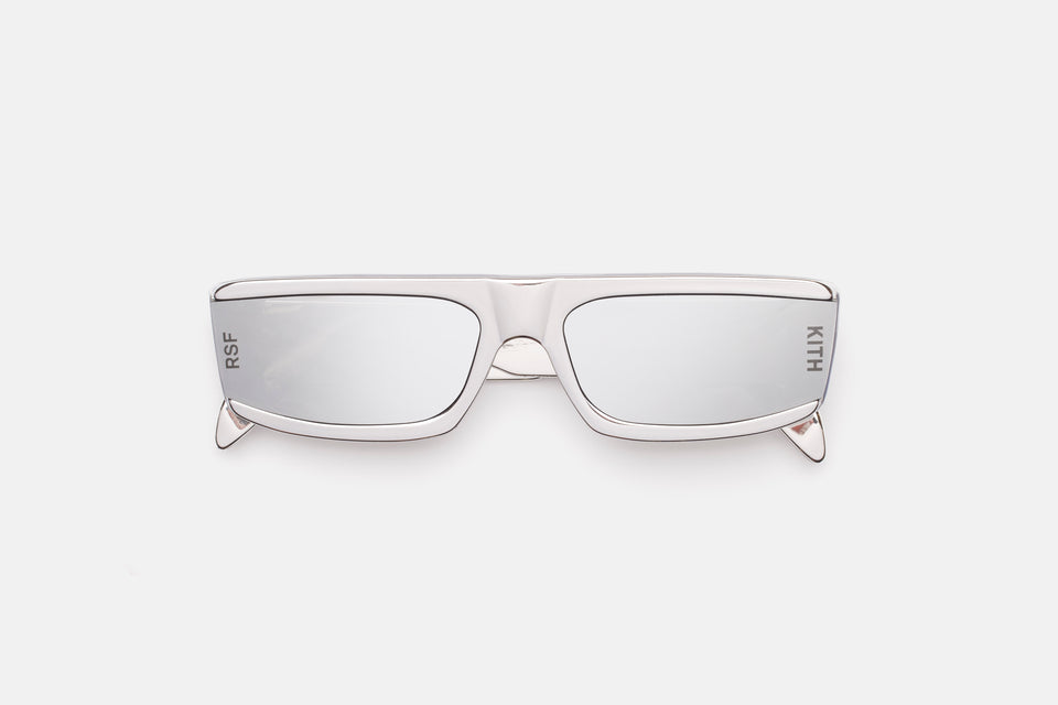 Issimo KITH Silver