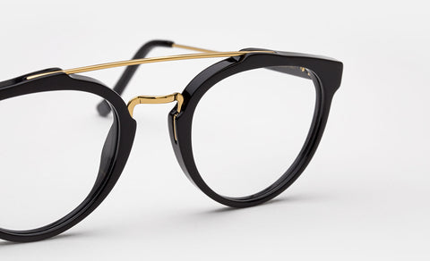 Giaguaro Black Optical