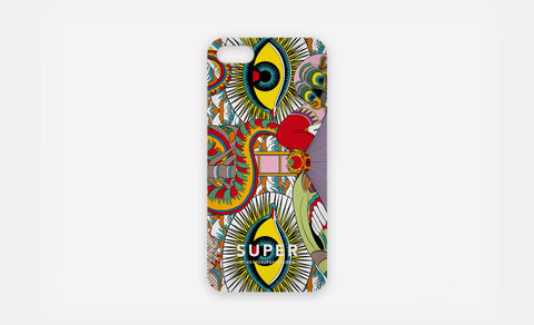 Iphone 8 Cover Lost