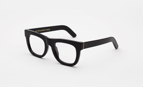 Ciccio Black Optical