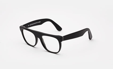 Flat Top Optical Black