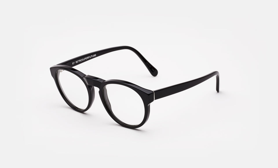 Paloma Optical Black