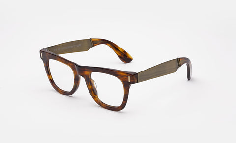 Ciccio Francis Optical Havana