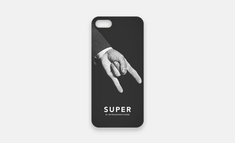 Iphone 5/5s Cover Munari Corna