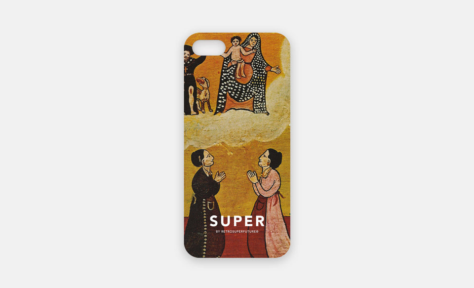 Iphone 5/5s Cover Miracolo 1884