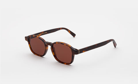 Sol Warm Brown