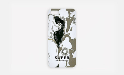 Iphone5 Cover Motorpsycho