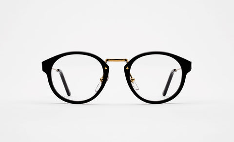 Panama Optical Black
