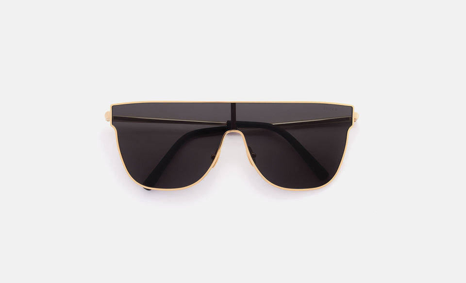 Lenz Flat Top Black