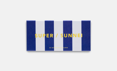 Super/Sunnei II Black