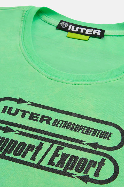 IUTER Import/Export Long Sleeve