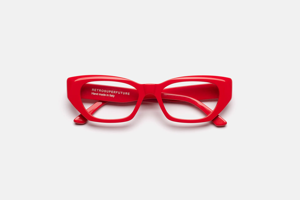 Amata Optical Rosso