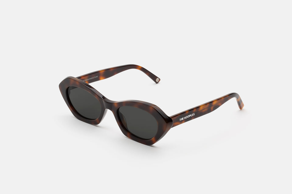 Rockabilly Tortoise Shell