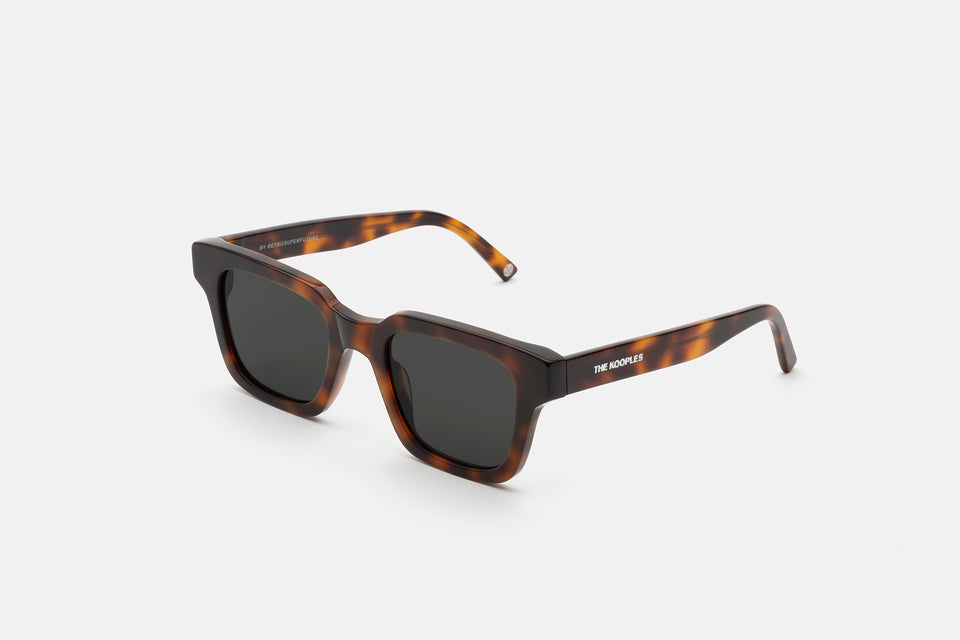 Blues Tortoise Shell