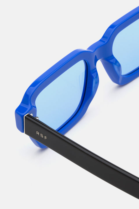Caro Electric Blue