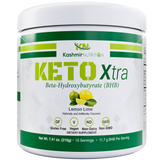 KETO XTRA (LEMON LIME)