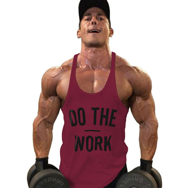 Gym Stringer