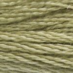 sage embroidery floss