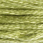 lime embroidery floss