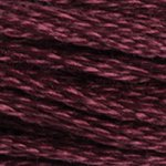 grape embroidery floss