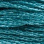 teal embroidery floss