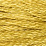 gold embroidery floss
