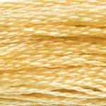 straw embroidery floss