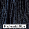 Blacksmith Blue