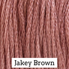 Jakey Brown