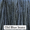 Old Blue Jeans