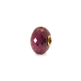 Perle Rubis avec Or 18 ct - Trollbeads