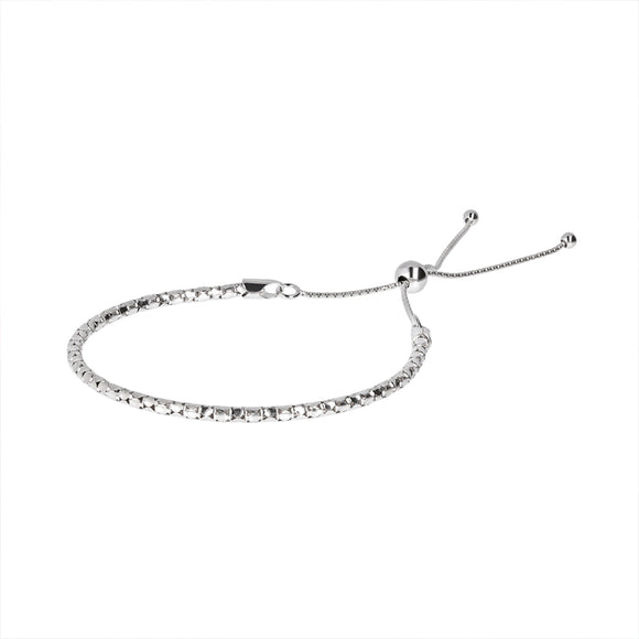Bracelet Such A Perfect Day Friendship Bead Argent - Bianca
