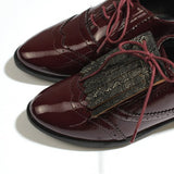 Derbies franges