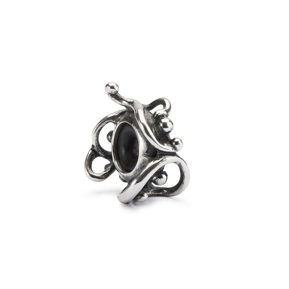Mazy spacer, stopper - Trollbeads