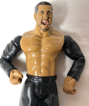 Load image into Gallery viewer, Khosrow Daivari Wwe Wrestling Figure Adrenaline Series 14 by Jakks Pacific - Demize Collectibles LTD