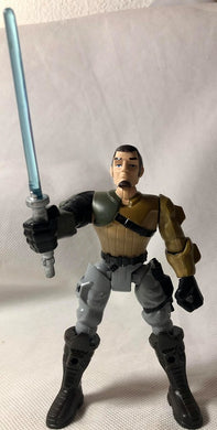 Star Wars Hero Mashers Rebels Kanan Jarrus
