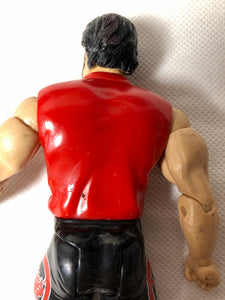 Kevin Thorne  Wwe Wrestling Figure Raw Smackdown 2003 by Jakks - Demize Collectibles LTD