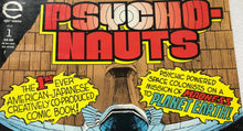 Load image into Gallery viewer, Psychonauts #1 - Demize Collectibles LTD